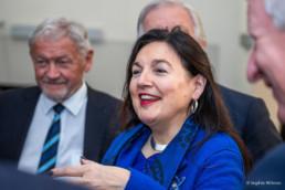Sophie wilmes - Conseil des ministres