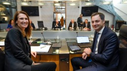 sophie-wilmes-actualités-premier-conseil-ministres