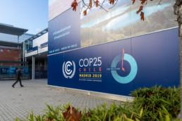 Sophie wilmes - COP25