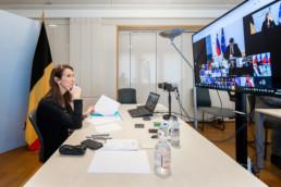 Conseil des affaires générales du 18 janvier 2021